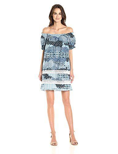 Parker Women's Damaris Dress, Kumo S