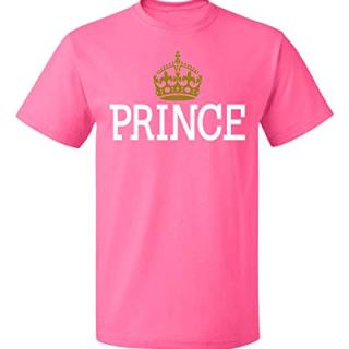 GOOD SHOPPERS ACTIVEWEAR Prince Crown Costume