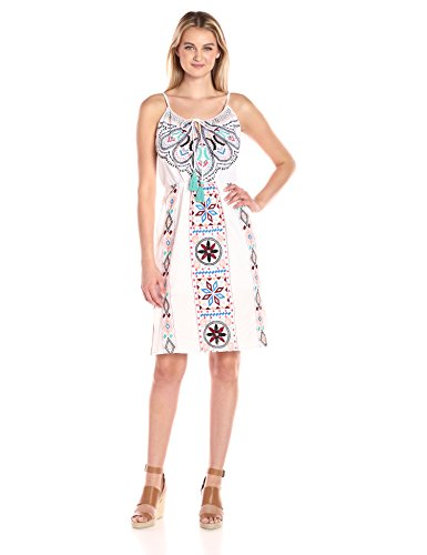 Plenty by Tracy Reese Women's Embroidered Dress