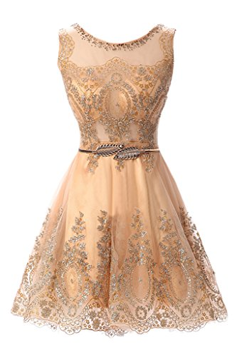 MILANO BRIDE Cocktail Dress Short Prom Party Dress