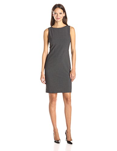 Theory Women's Sleeveless Betty Shift Dress