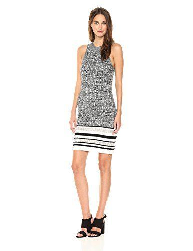 Splendid Women's Merton Cashblend Sweater Dress