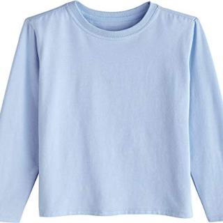Coolibar UPF 50+ Toddler Long Sleeve Everyday T-Shirt
