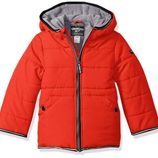 OshKosh B'Gosh Baby Boys Perfect Heavyweight Jacket Coat