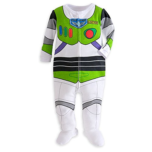 Disney Buzz Lightyear Stretchie For Baby - Toy Story