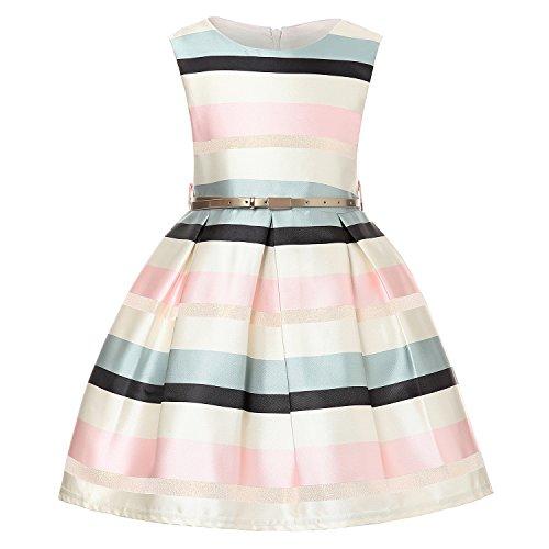 LLQKJOH Girls Dresses Size 8 Childrens Sundresses Dresses