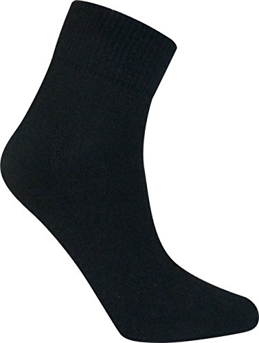Davido Mens socks ankle/quarter made in italy 100% cotton