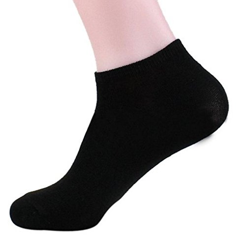 Davido Mens socks Ankle low cut made in Italy 100%