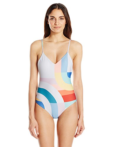 Mara Hoffman Women's Celeste One Piece Swimsuit