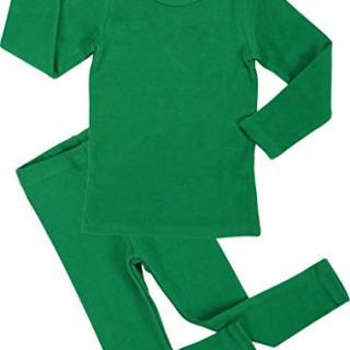 Baby Boys Girls Pajama Set 6M-8T Kids Toddler Snug fit Cotton Sleepwear