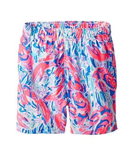 Lilly Pulitzer Kids Baby Boy's Capri Trunks