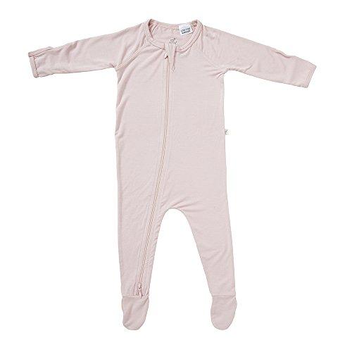 Boody Body Baby EcoWear Long Sleeve Onesie