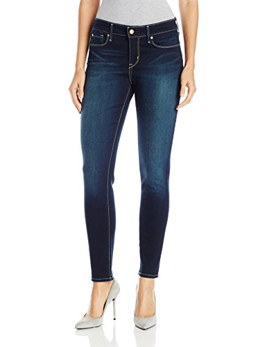 Signature by Levi Strauss & Co Women's Modern Skinny Jeans