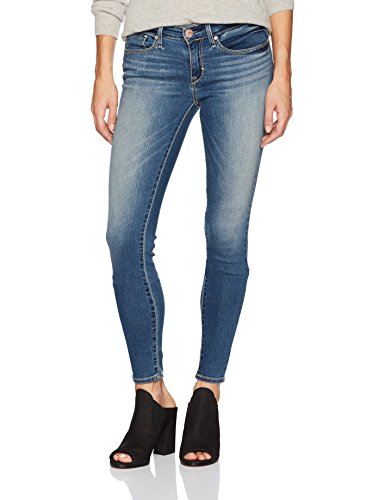 Signature by Levi Strauss & Co. Gold Label Women's Low Rise Jegging