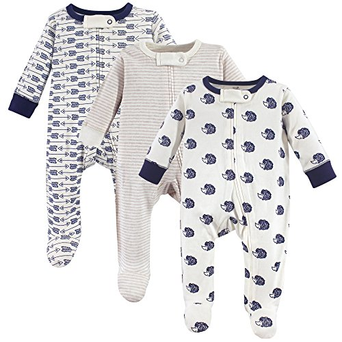Touched by Nature Organic Cotton Sleep and Play