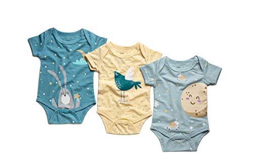db0042875 Newborn 9-12 Months Baby Girl/Boy Natural Organic Clout Wear Fashion ...