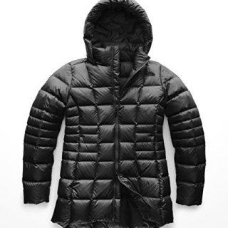 The North Face Women's Transit Jacket II TNF Black Medium