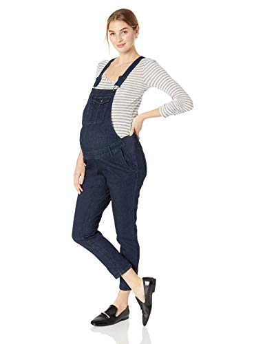 Motherhood Maternity Women's Maternity Indigo Blue