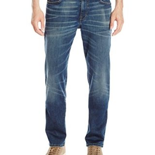 Joe's Jeans Men's Eco-Friendly Brixton Straight and Narrow Jean