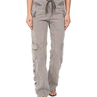 XCVI Women's Monte Carlo Mink Casual Pants