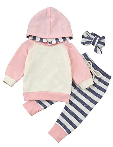 Newborn Baby Girls Clothes Long Sleeve Summer Breathable Hoodie