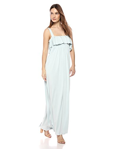Rachel Pally Women's Renee Dress, Cloud, S