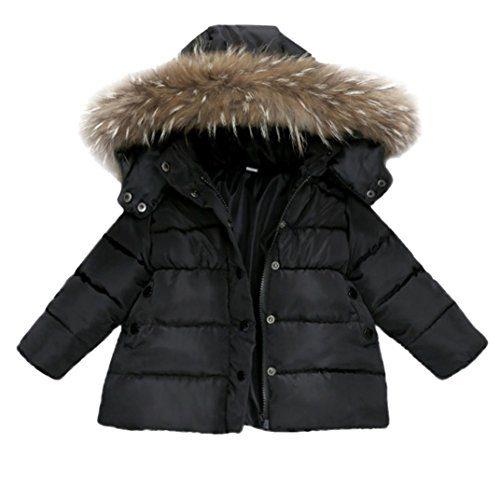 FORESTIME Baby Girls Boys Kids Down Jacket Coat