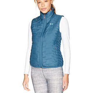 Under Armour Women's Coldgear Reactor Vest