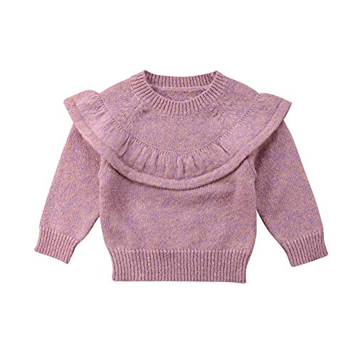 newEmergingstyle Newborn Infant Baby Girl Sweater,Kid Long Sleeve