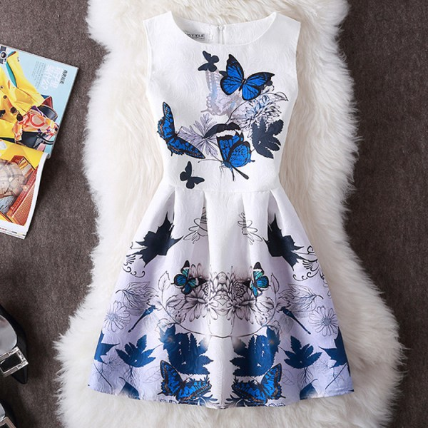 18 Brand New Women's Fashion Clothing Office Lady Summer Dress