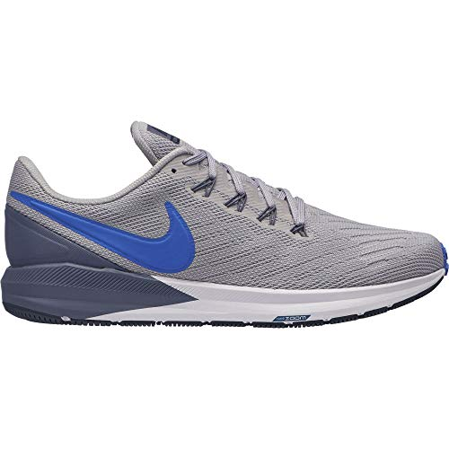 Nike Air Zoom Structure 22 Atmosphere Grey/Hyper