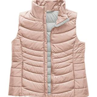 The North Face Women's Aconcagua Vest II Misty Rose Small