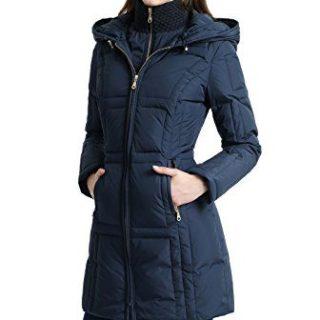 BGSD Women's Whitney Waterproof Down Puffer Coat
