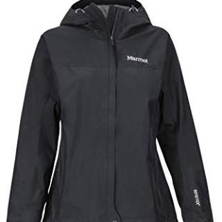 Marmot Women's Minimalist Jacket, Black, Small