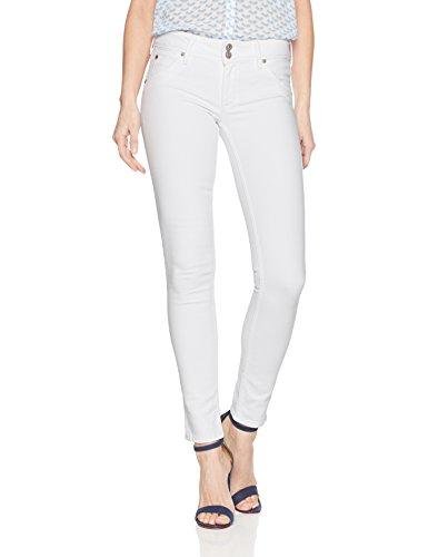 Hudson Jeans Women's Collin Midrise Skinny Flap Pocket Jean