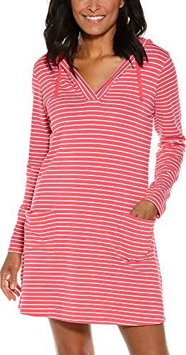 Coolibar UPF 50+ Women's Beach Cover-Up Dress