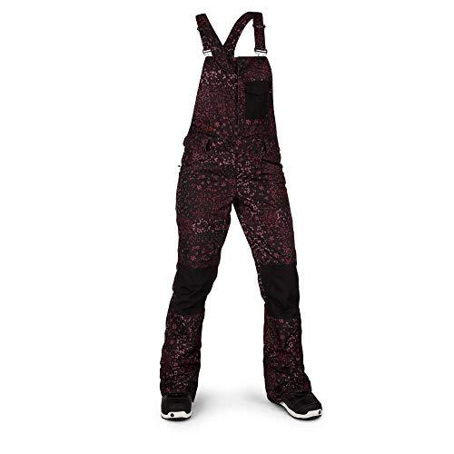 Volcom Women's Swift Bib Overall Snowpant