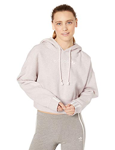 adidas Originals Women's Coeeze Cr Hoodie