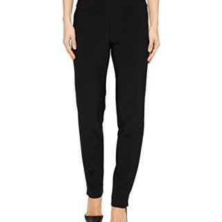 Krazy Larry Women's Microfiber Long Skinny Dress Pants