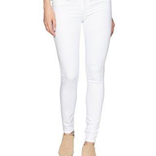 Hudson Jeans Women's Krista Super Skinny Pocket Jean