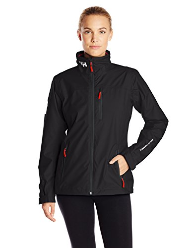 Helly Hansen Women's Crew Midlayer Fleece Lined Waterproof
