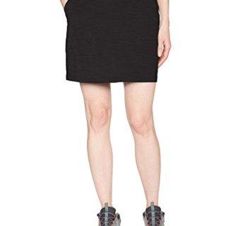 Icebreaker Merino Women's Yanni Skirt, Black