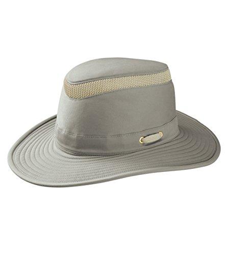 Tilley Endurables Hiker's Organic Cotton Khaki/Olive Unisex Hat