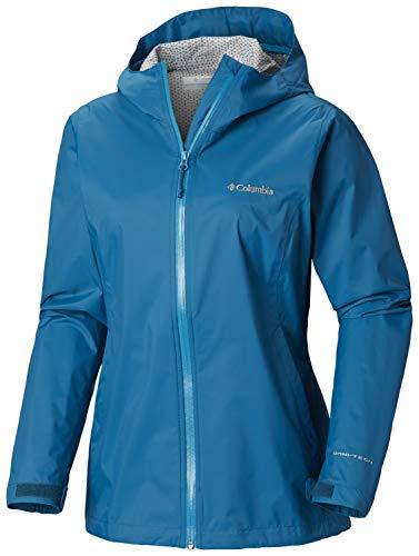 Columbia Women's EvaPOURation Jacket, Waterproof & Breathable