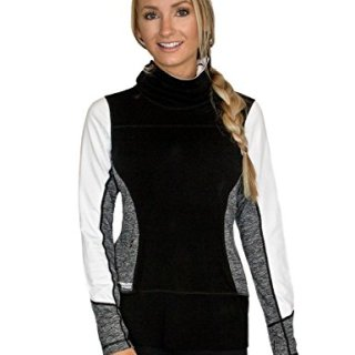 Woolx Anna - Women's Merino Wool Sweatshirt
