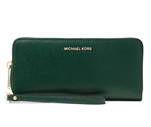 MICHAEL Michael Kors Women's Jet Set Continental Wallet