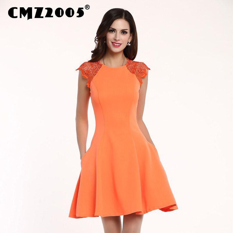 Robe Plus Size Solid Color Harajuku Fashion Summer Dress