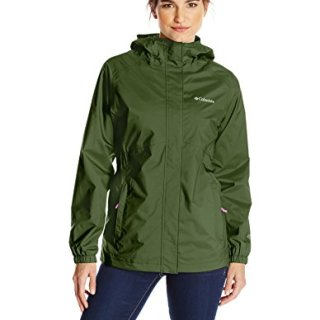 Columbia Women's Toklat Jacket, Peat Moss, Large