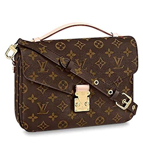 Leather House V Style Bags Women Handbag Tote GM Shoulder Bag