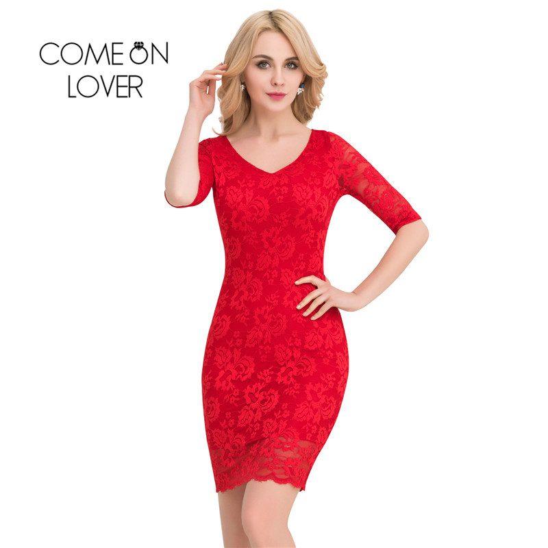 VI1061 Comeonlover Vestidos De Festa Summer Dress